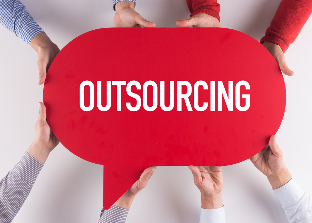 Small Business Outsourcing