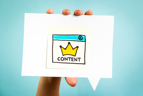 content-is-king-website-development-revisin