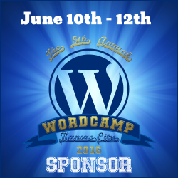 WordCamp KC 2016