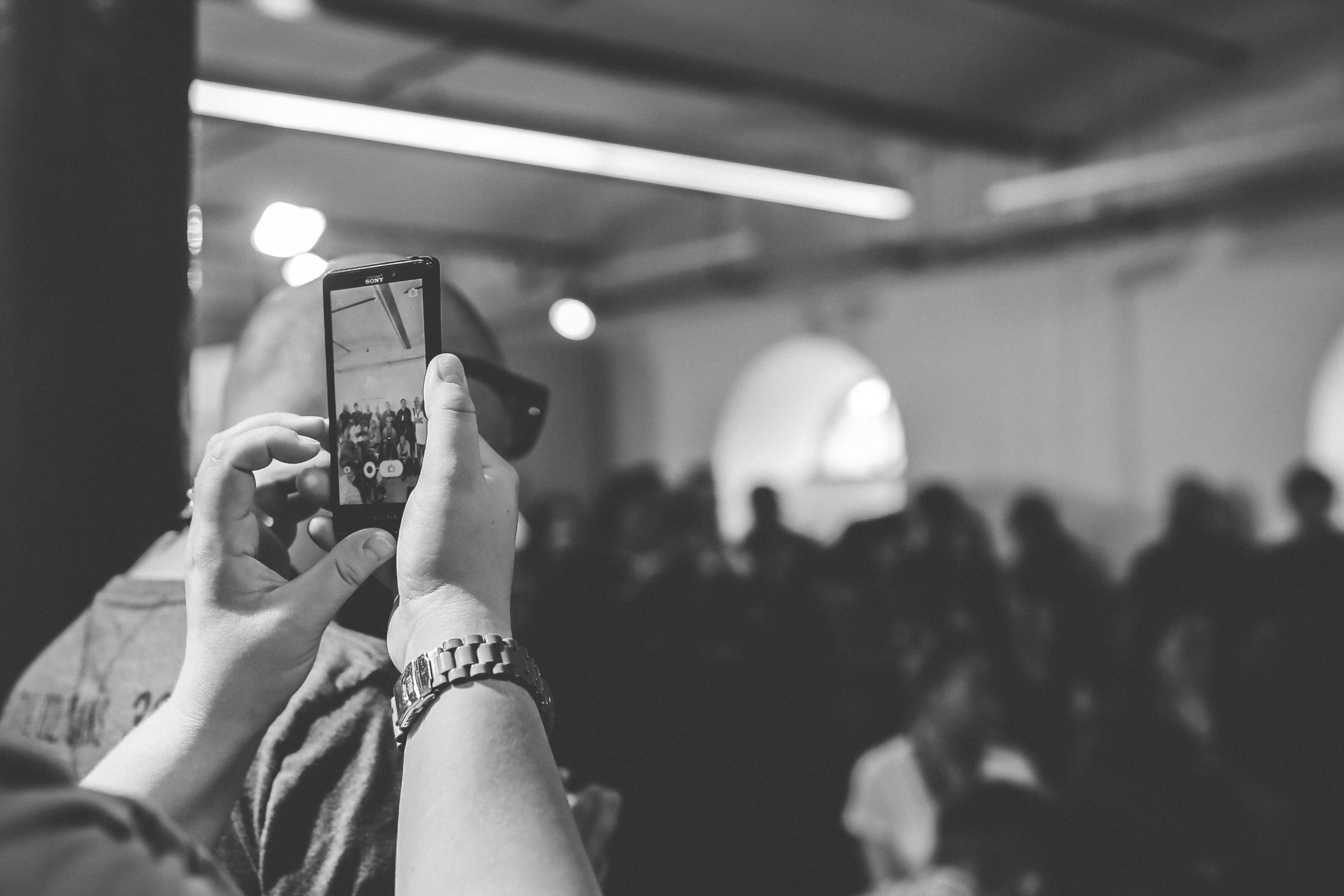 Want To Learn How To Use Mobile Video Marketing For Your Business? Scott Skibell Can Show You How At UnravelCon 2016.