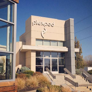 Plexpod co-working and collaboration space, home of UnravelCon 2016