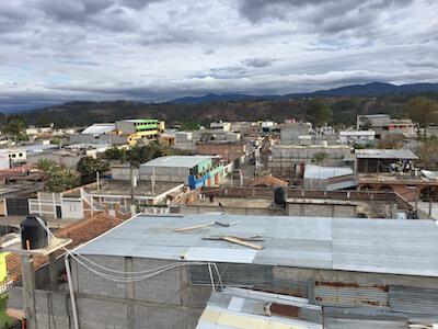 Joyaba, Guatemala - Unravel