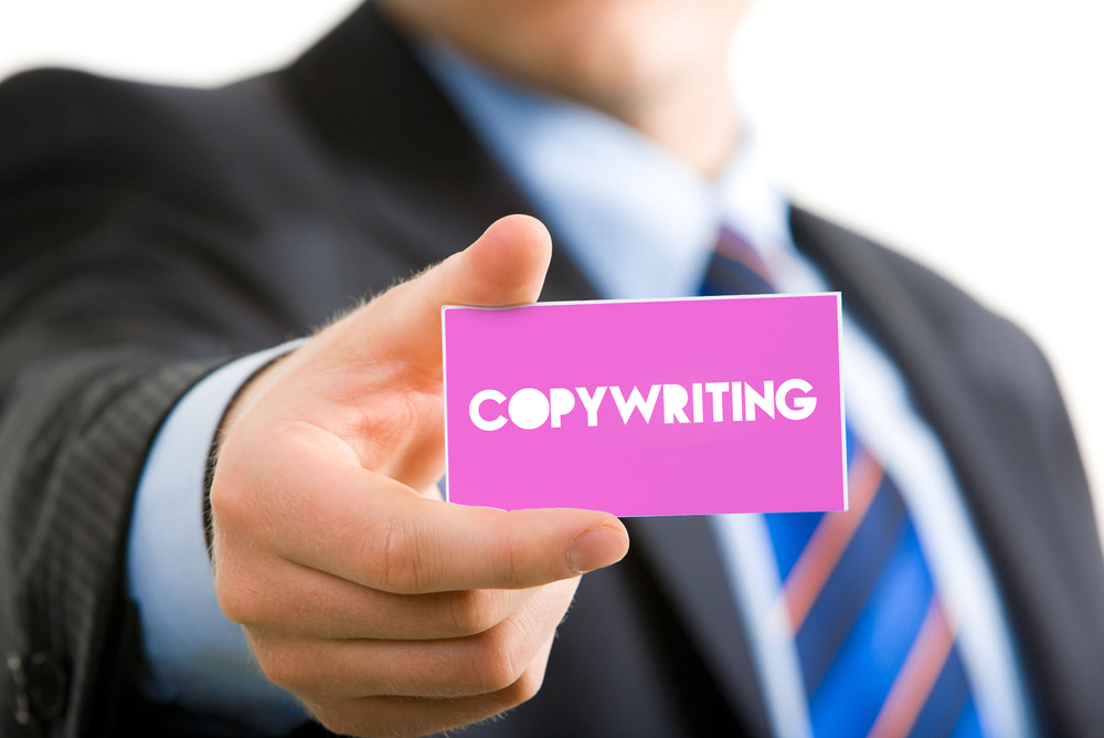 Content Or Copywriting: What's The Difference?