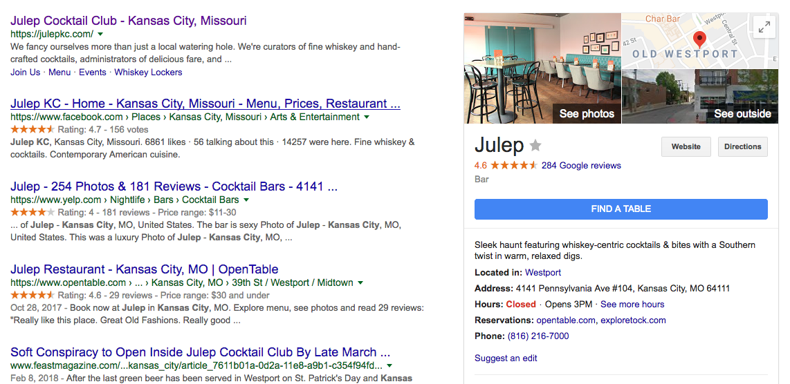 Local SEO: How to Rank Higher on Google 1