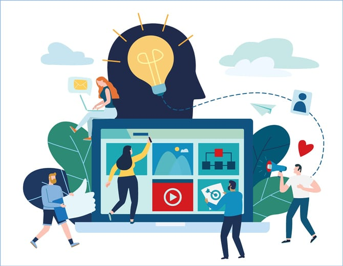 social-media-strategy-concept