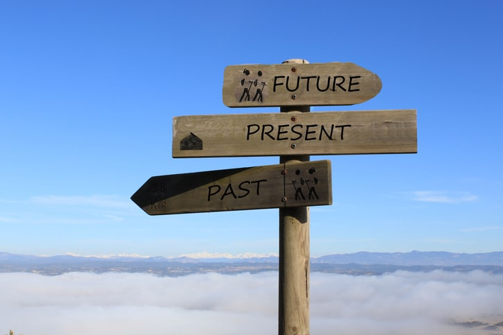 future-present-past-sign